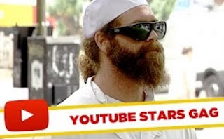 Funny Video – Youtube Stars PRANK with Just For Laughs Gags