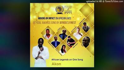 Fally Ipupa_ Akon_ Youssou Ndour_ Koffi Olomide _Chaka Chaka & C4 Pedro - Song for Africa  Download mp3 2018