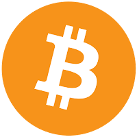 Bitcoin Turuncu Logo