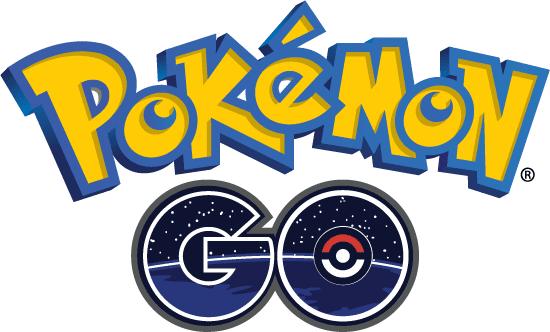 Logo de Pokémon Go - vector