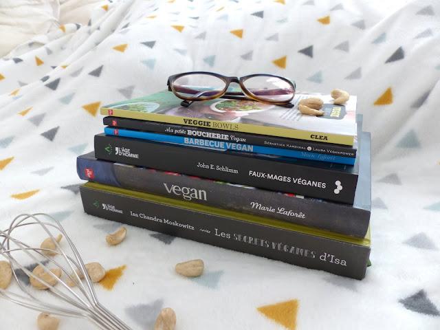 livres-vegan-lecture-book