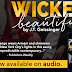 Available on Audio: J.T. Geissinger's WICKED GAMES Series