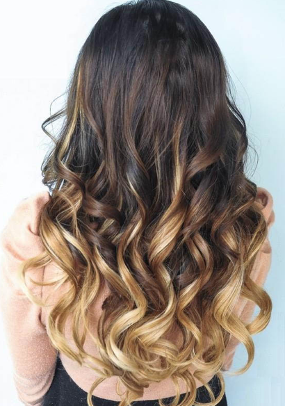 16-inch-body-wave-clip-in-hair-extensions-beautiful-three-colors-ombre-9-pieces