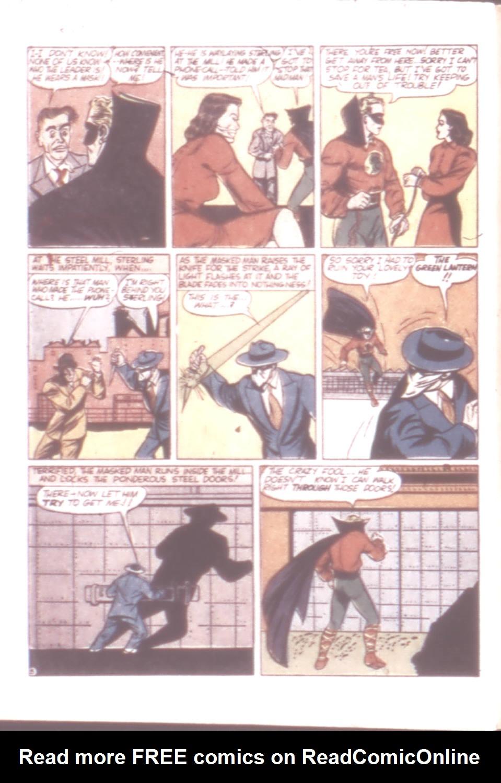 Read online All-American Comics (1939) comic -  Issue #25 - 10