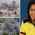 "Int'l Political Commentator called Leni an ""idiot"" for preserving the ruins in Marawi"