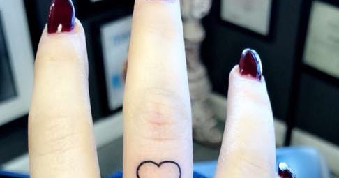 Minimalist Tattoos Are Officially Taking Over St.Louis!