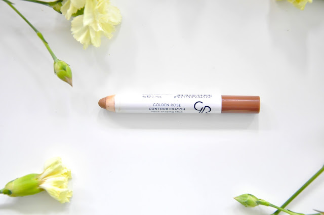 kredka do konturowania golden rose contour crayon