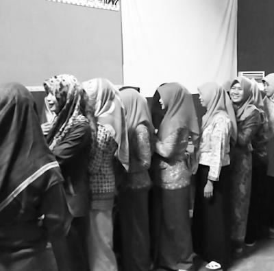 KENTAL KEKELUARGAAN : Yayasan Aisyah Lampung Sosialisasikan Tunjangan Hari Raya