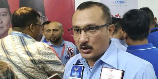 KPK Ungkap APBN Bocor 40%, Demokrat: Kalau Jokowi Bersih tidak Mungkin Terjadi