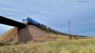 La prioridad serán los Trenes de Carga en la era Macri