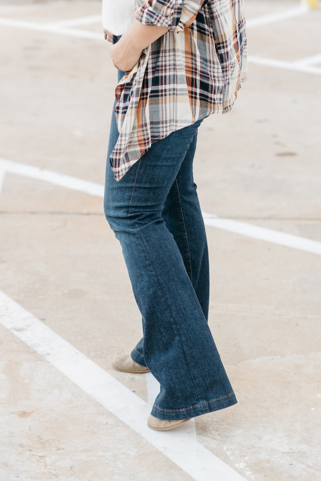 flare jeans kut from the kloth