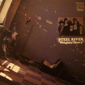 Raised On Canadian Radio: Artist: Steel River, Album