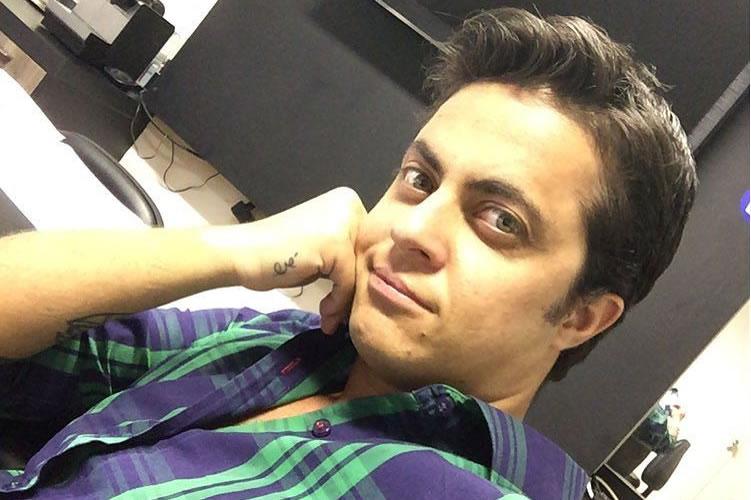 Thammy Miranda revela mensagens transfóbicas que recebe diariamente