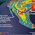 FRENTE FRIO 44: En Sonora, Chihuahua, Coahuila, Nuevo León y Tamaulipas se prevén vientos fuertes con rachas mayores a 60 km/h