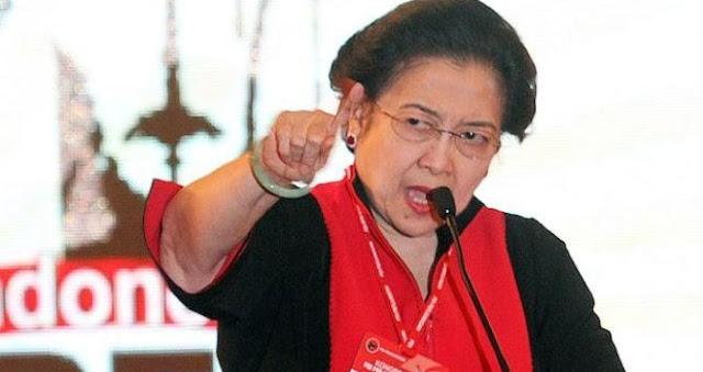 Ternyata, Tsunami Selat Sunda Sudah 2 Kali 'Diramal' Ketua Umum PDIP Megawati Soekarnoputri