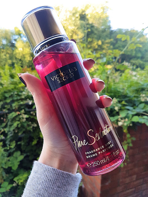 Victorias Secret Pure Seduction Body Spray