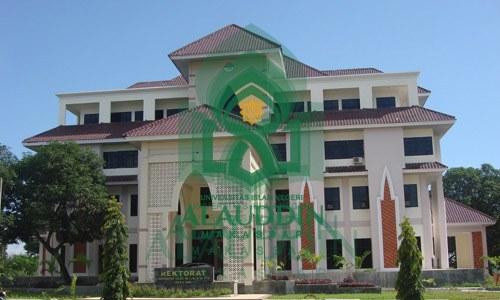 Universitas Terbaik, Universitas Islam Negeri Alauddin Makassar
