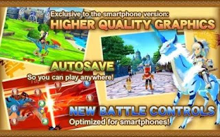 Hallo sahabat pada kesempatan kali ini aku akan membagikan kepada kalian semuanya sebuah G Monster Hunter Stories Apk Mod Obb Data Full Version English 1.0.0 (Unlimited Money)