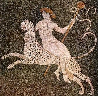 Dionysos nedir