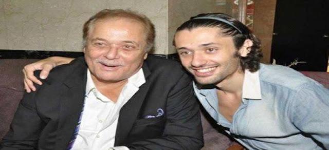 وفاة الفنان الكبير محمود عبد العزيز عن عمر يناهز 70 عاماً