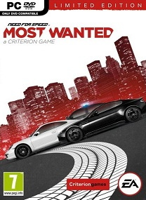 Need for Speed Most Wanted Limited Edition Full Version