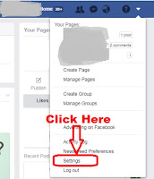 how to block certain game requests on facebook