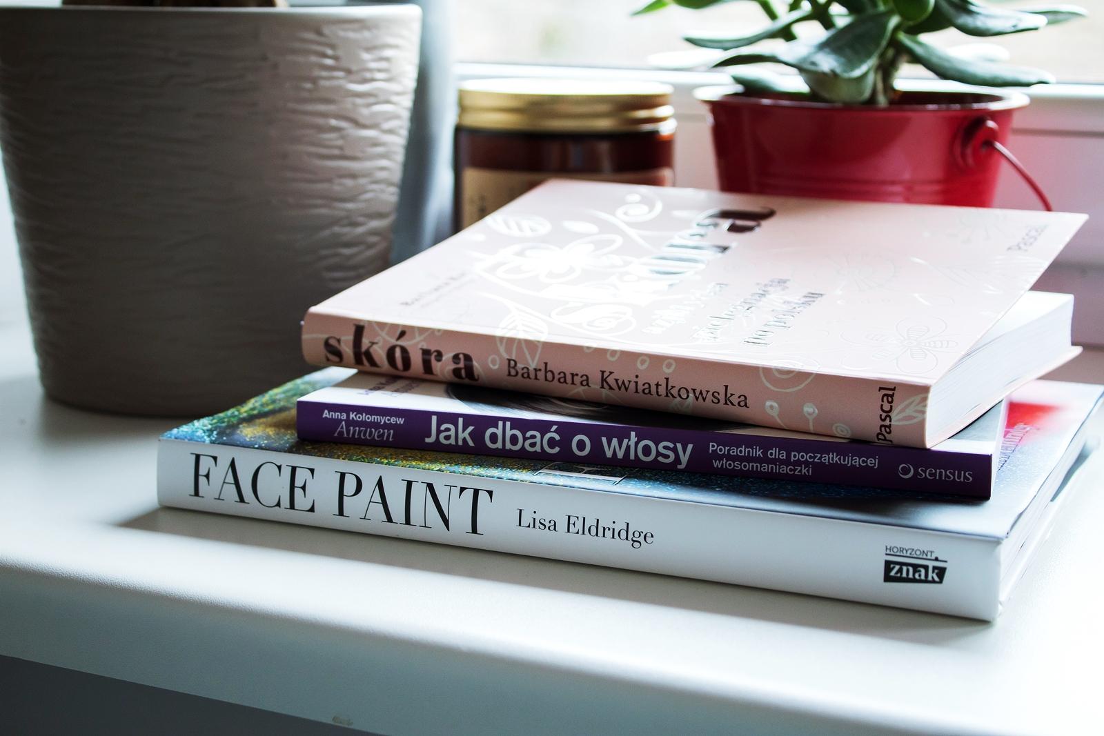 Ostatni miesiąc | Luty 2018 - Kiehl's, Yves Rocher, L'occiatne, Pai
