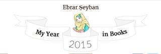 2015 yilinda okuduklarim