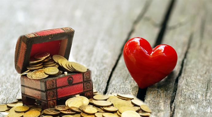 Cinta dan Harta