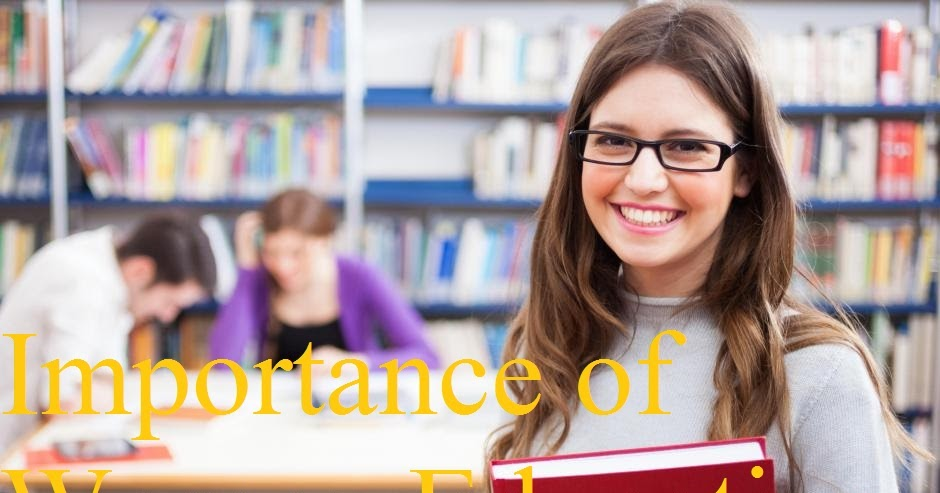 essay on importance of women education essay by mohit