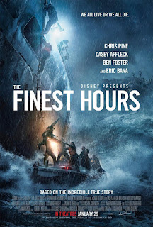 The Finest Hours<br><span class='font12 dBlock'><i>(The Finest Hours )</i></span>