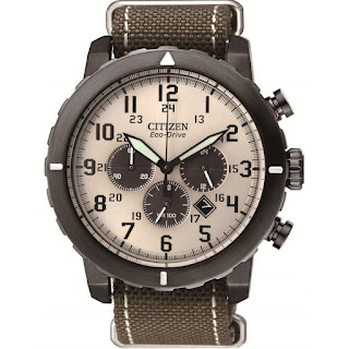Citizen Eco-Drive Military CA4095-04H