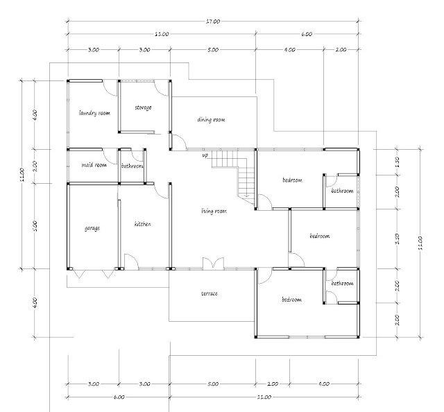 house plan collection 43