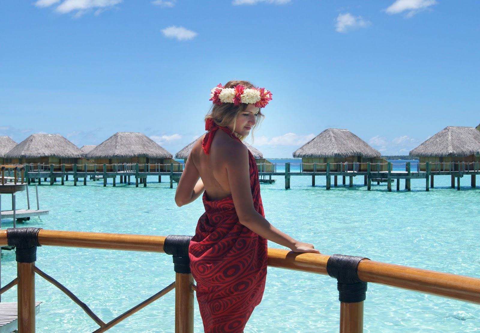 Bora Bora photography