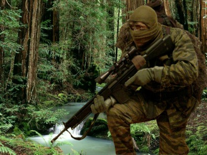 COOL IMAGES: Sniper wallpapers