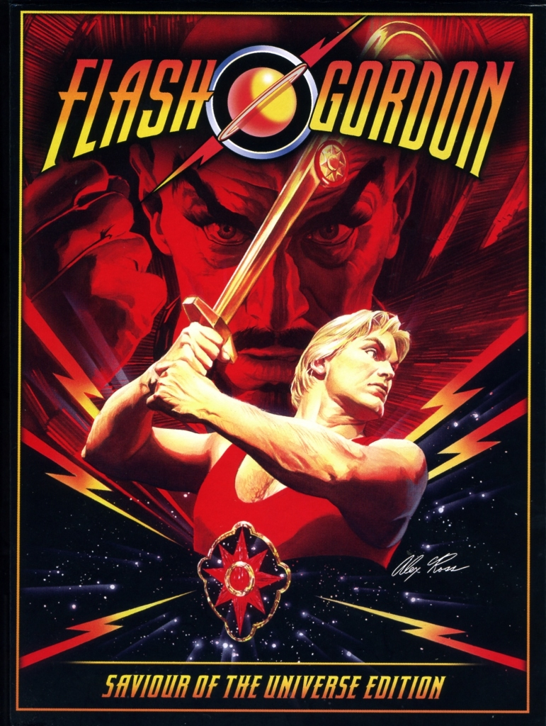 Flash Gordon 1940 Conquista el