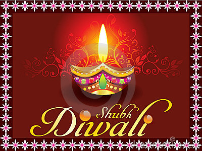 Shubh Diwali Sms in Hindi