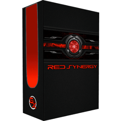 Download SonicXpansion - Red Synergy KONTAKT Library
