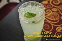 GRape lemonage