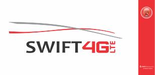 swift 4G LTE