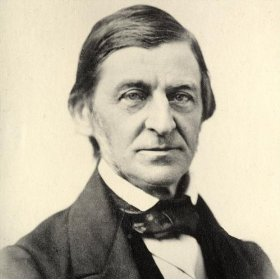 رالف والدو ايميرسون Ralph Waldo Emerson