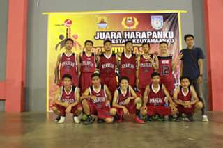 Basketball Near prempat final
