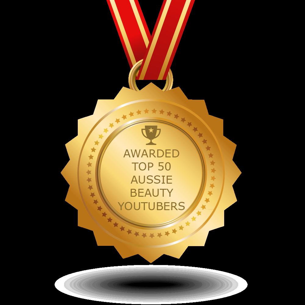Top 50 Australian Beauty Youtubers Australian Beauty Vloggers