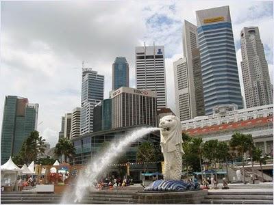 สิงคโปร์ (Singapore)