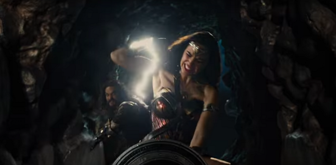 By Ken Levine Wonder Woman My Review