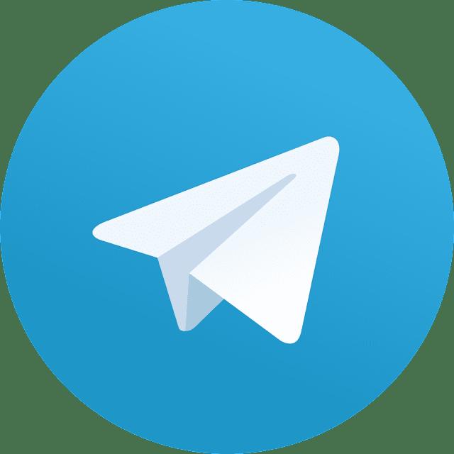 Usando o Telegram como nuvem pessoal