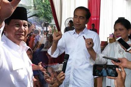Edan! Suara Jokowi Ditambah 500, Prabowo Dikurangi 100 di TPS 18 Malakasari