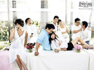 Sinopsis Drama Korea Perfect Neighbor (2007)