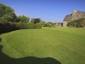 The Deanery Garden, Bampton