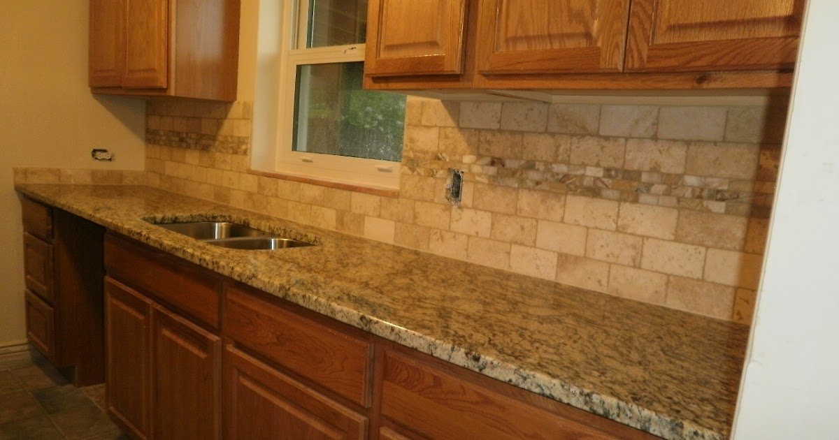 Mosaic Backsplash Kitchen Corner Seating Integrity Installations............ (a Division Of Front ...